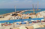 الري: تنفيذ مشروعات لحماية الشواطئ المصرية بقيمة 380 مليون جنيه