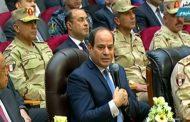 نقابة الزراعيين: مليون أسرة مصرية تؤيد مواقف الرئيس السيسي تجاه الأحداث الليبية وسد النهضة