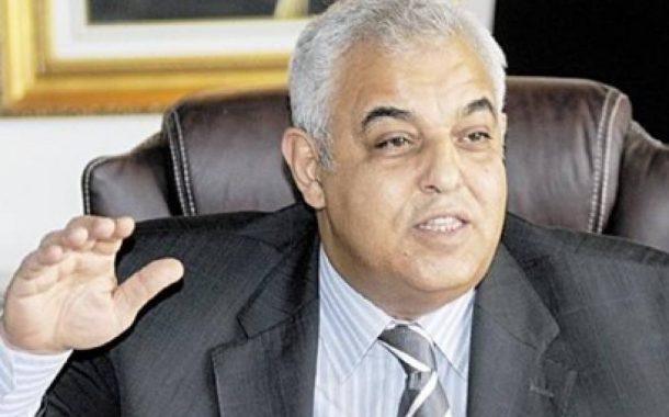 وزير الري الأسبق يكشف حقيقة مخطط السدود الأثيوبي (العبارة في الزراعة)