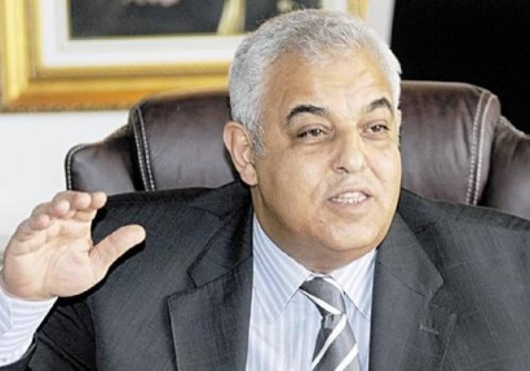 وزير الري الأسبق:الهدف الحقيقي للسدود الأثيوبية السيطرة الكاملة علي مياه النيل