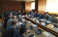 لجنة إيراد النهر : استمرار حالة الطوارئ حتى نهاية موسم السيول والأمطار واستعراض خطة المواجهة