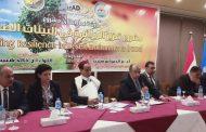وزير الزراعة: اطلاق مشروع تعزيز القدرة على الموائمة فى البيئات الصحراوية في مطروح