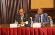 وزير الزراعة : إستخدام التكنولوجيا الرقمية لمواجهة محدودية الأراضي والمياه وتقلبات المناخ