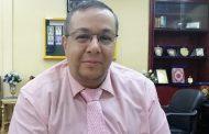 د نورالدين عبدالحميد : وبائية