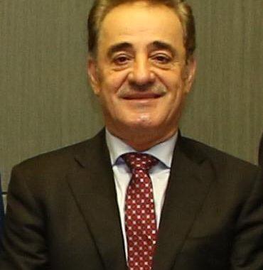 عاجل...تعرف علي الرئيس الجديد للاتحاد العربي للأسمدة لسنة 2020