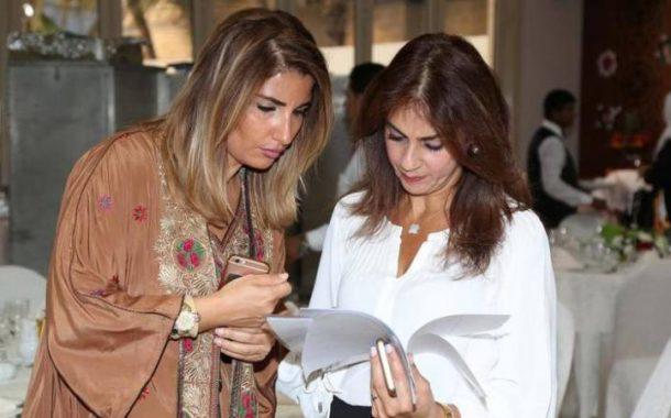 وزيرة الدفاع اللبنانية الجديدة خبيرة في إدارة المشروعات الزراعية وتكنولوجيا المعلومات