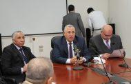 كواليس جولة وزير الزراعة في معهد الأمصال واللقاحات (22 تكليفا)