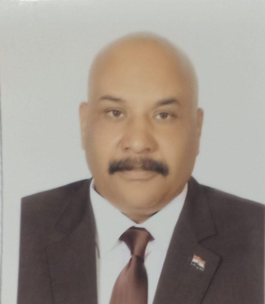 ناصر عبد المطلب: إجراءات السلامة والصحة المهنية للوقاية من فيروس كورونا بالمنشأت الحيوية