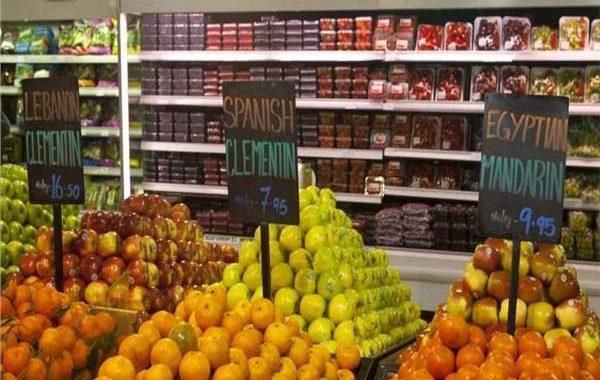 صادرات مصر الزراعية تتخطي حاجز  3.6 مليون طن... والموالح البطاطس والبصل تحتل قمة الصادرات
