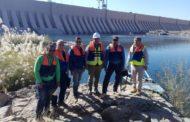 الري: تنفيذ عدد من المشروعات للحفاظ علي كفاءة السد العالي وخزان اسوان