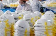 مصر تخطط للاكتفاء الذاتي من الكمامات بالتعاون مع الصين
