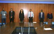 البنك الدولي: 63 مليون دولار لمكافحة هجوم الجراد الصحراوي في أثيوبيا