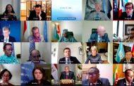 تفاصيل جلسة مجلس الأمن حول سد النهضة (مواقف الأعضاء والدول)