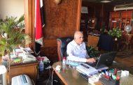 وزير الري يتابع الموقف التنفيذي لمشروع تأهيل الترع ومشروع الري الحديث