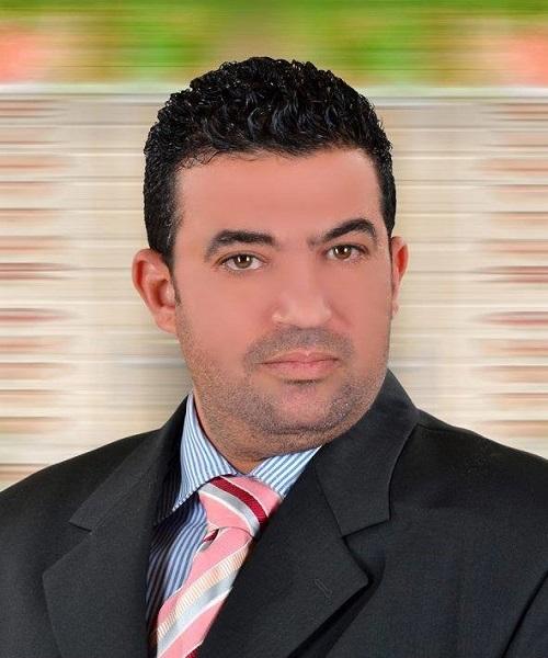 د سامح ابوزيد : حب العزيز يعيد إحياء النظام الصحي لمنظومة الغذاء الجديدة