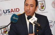 عميد زراعة القاهرة : ترتيب أولويات البحث العلمي بداية تحقيق الأمن الغذائي