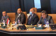 عاجل ...الري: رفع تقريرا للإتحاد الأفريقي حول خلافات سد النهضة