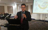 مدير «ايكاردا»: التعاون مع مصر لإعاده ترتيب أولويات البحث العلمي وزيادة إنتاجية المحاصيل