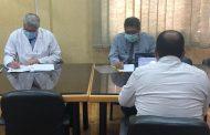 الزراعة : تجديد الاعتماد الدولي لـ46 إختيار بمعامل معهد صحة الحيوان بميناء الإسكندرية
