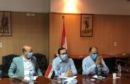 مفاوضات سد النهضة: إجتماعات ثنائية مع المراقبين والخبراء  ومصر توضح الصياغات البديلة
