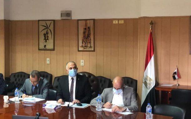 مفاوضات سد النهضة (بدون إتفاق) لليوم السابع علي التوالي